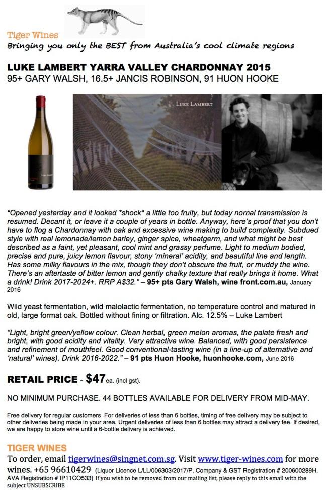 2015 Chardonnay 2