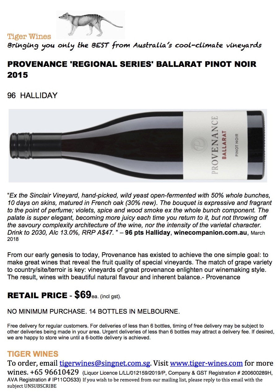 2015 RS Ballarat PN 2