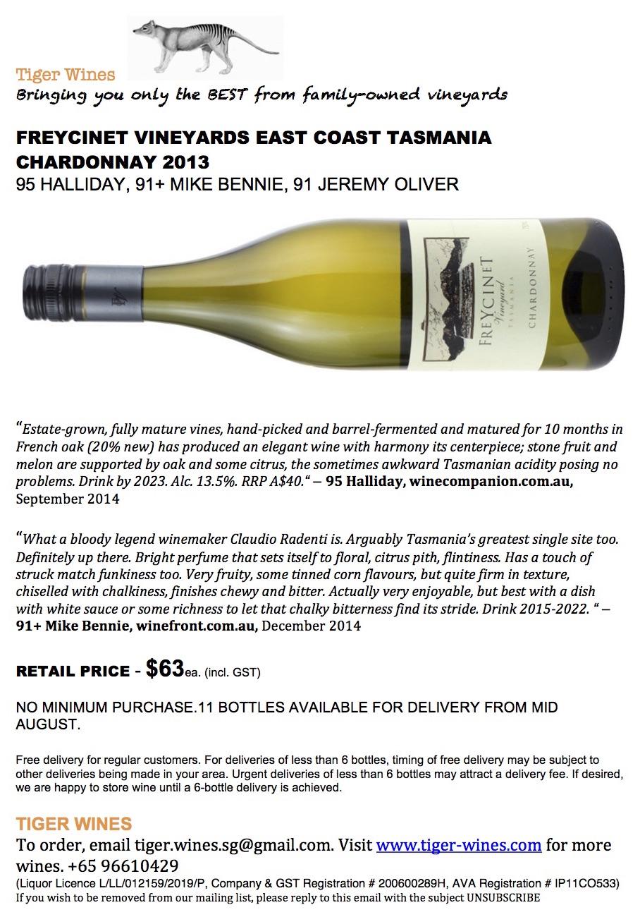 2013 Chardonnay 2